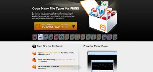 Free-Opener