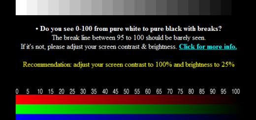 Screen-Check