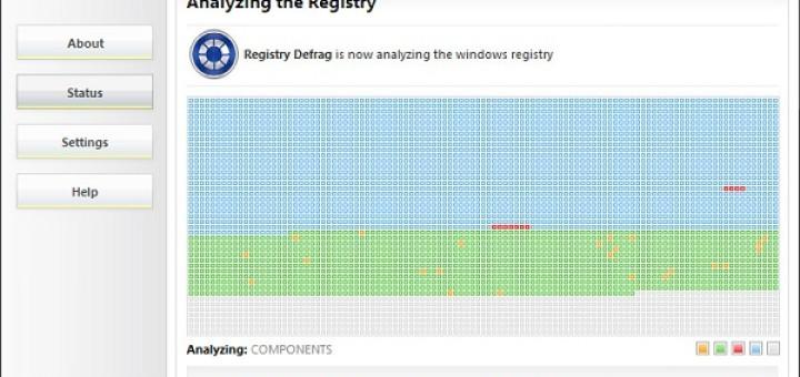 Simnet-Registry-Defrag