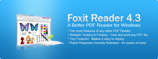 foxi-reader