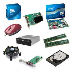 Componente PC Noi si Refurbished