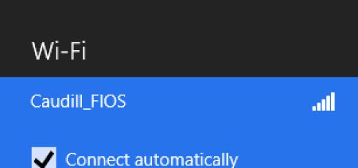 rds-autoconect
