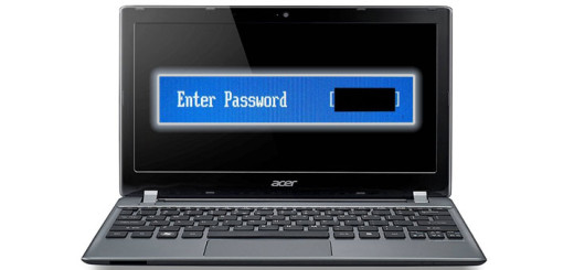 laptop-password