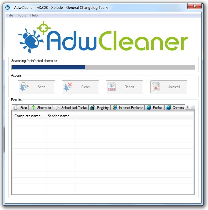adw-cleaner