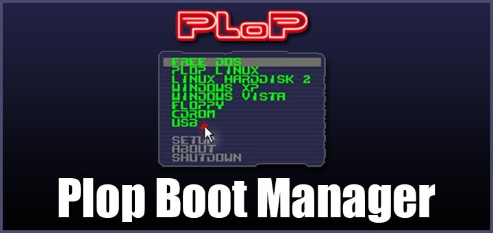 plop-boot-manager