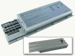 battery-dell latitude-d620-d630