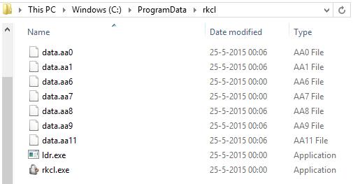 rkcl-folder