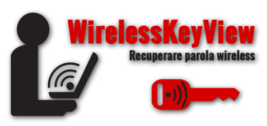 wirelesskeyview