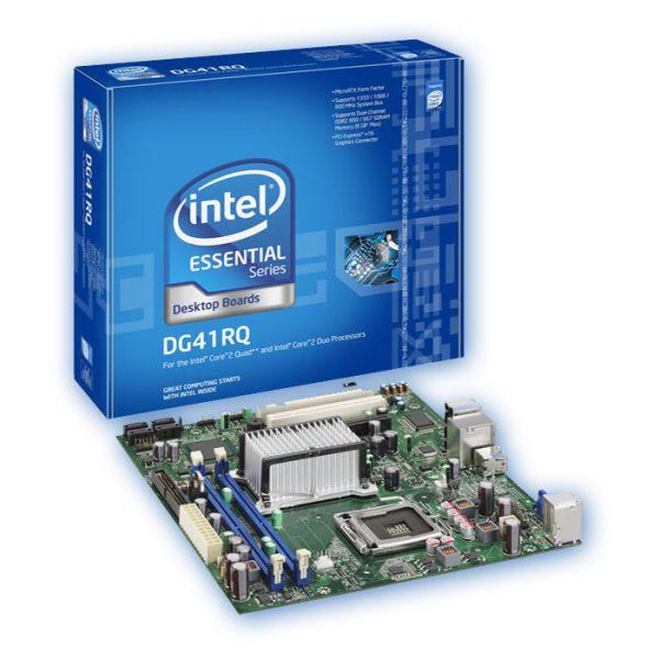 intel-dg41rq