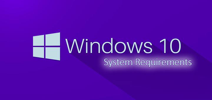 windows-10-cerinte-sistem