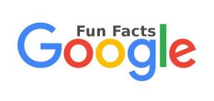 google-fun-facts