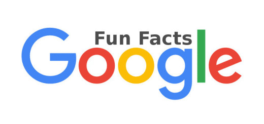 google-fun-facts