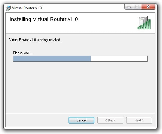 virtual-router-install