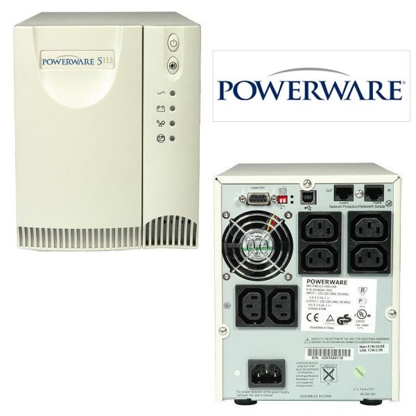powerware-5115