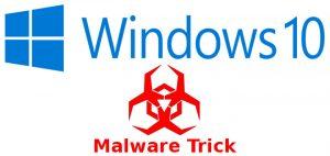 windows-10-malware-trick