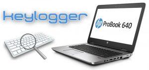 hp-keylogger
