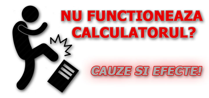 calculator-nu-porneste